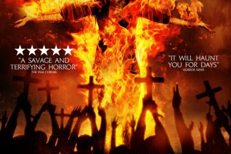 She Who Must Burn (2015) Review