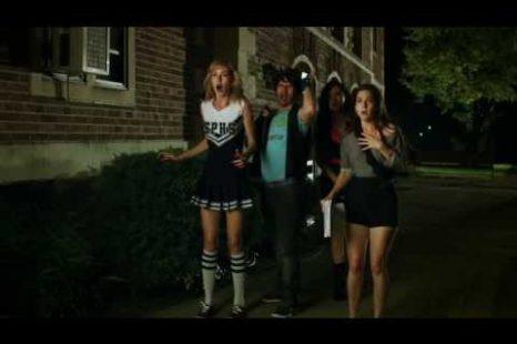 Before Dawn (2012) Trailer