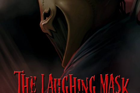 The Laughing Mask (2014) Trailer