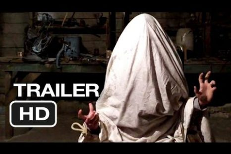 The Conjuring Trailer 2 (2013)