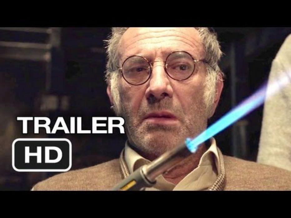 Big Bad Wolves (2013) Trailer