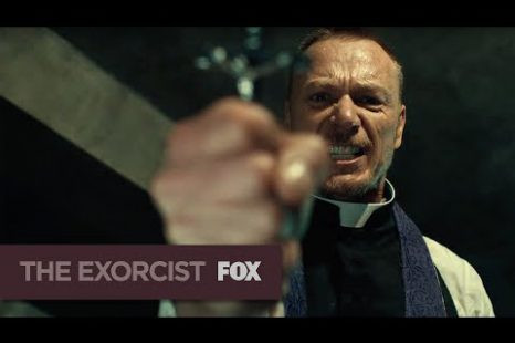The Exorcist (2016) Official Trailer