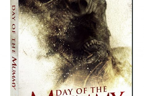 Day of the Mummy (2014) Review