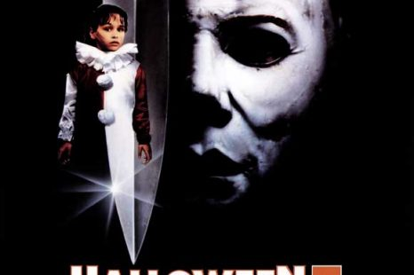 Halloween 5: The Revenge of Michael Myers (1989) Review