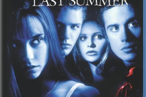 I Know What You Did Last Summer (1997) Review