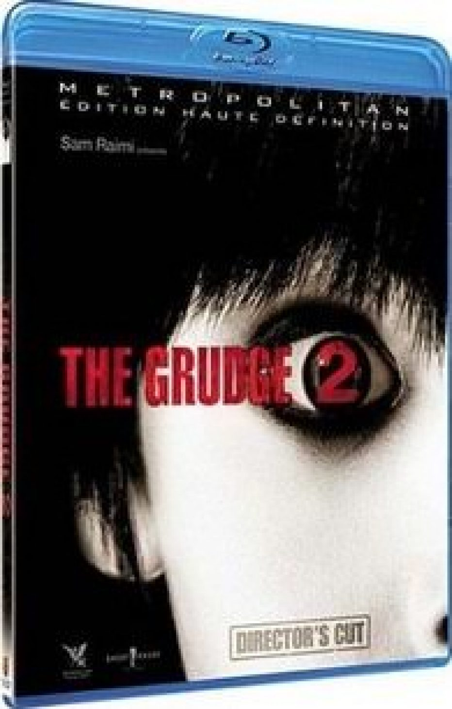 the grudge essay