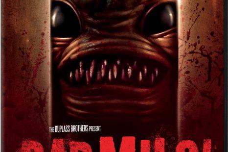 Bad Milo! (2013) Review