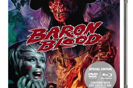 Baron Blood (1972) Review