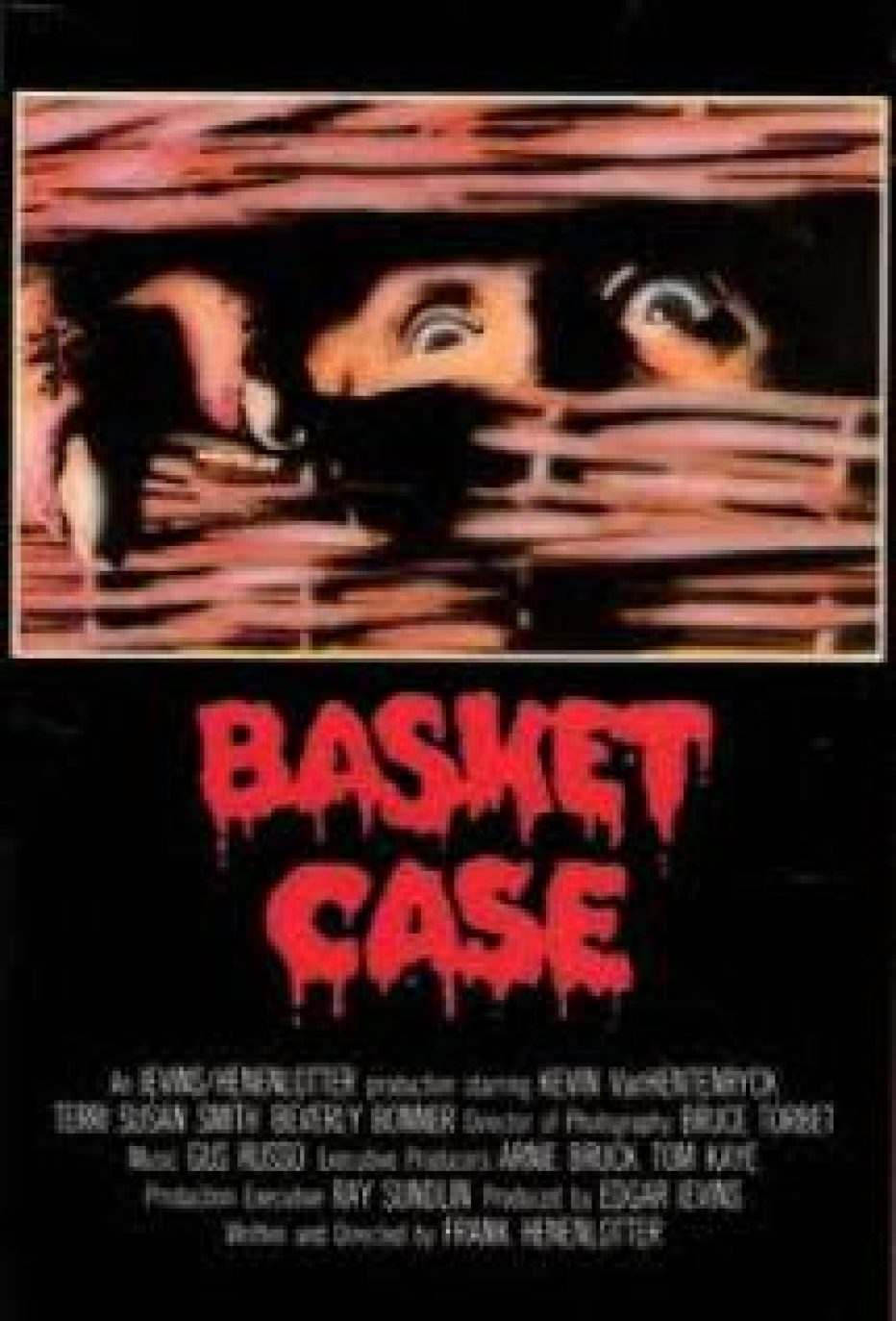 Basket Case (1982) Trailer