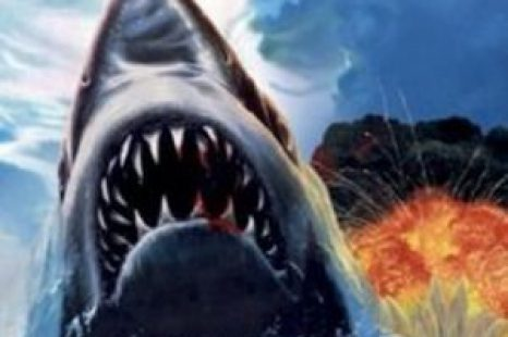 cruel jaws review