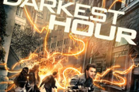 The Darkest Hour (2011) Review