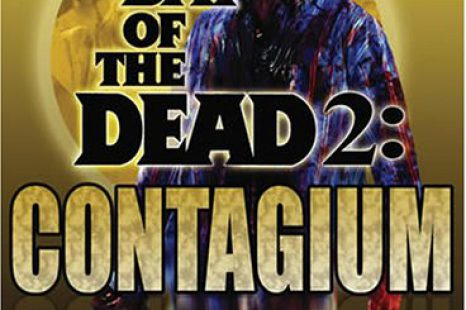 Day of the Dead 2: Contagium (aka Contagium) (2005) Review