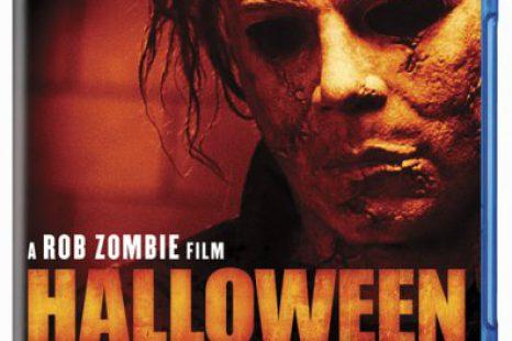 Halloween (2007) Review