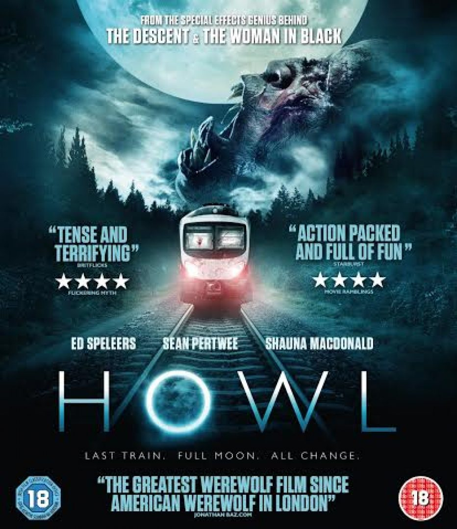 Howl (2015) Review - My Bloody Reviews