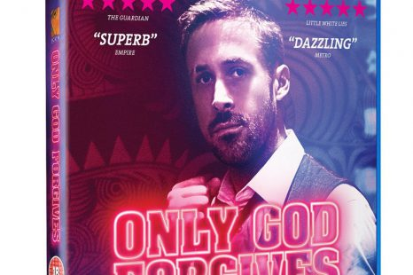 Only God Forgives (2013) Review
