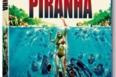 Piranha (1978) Review