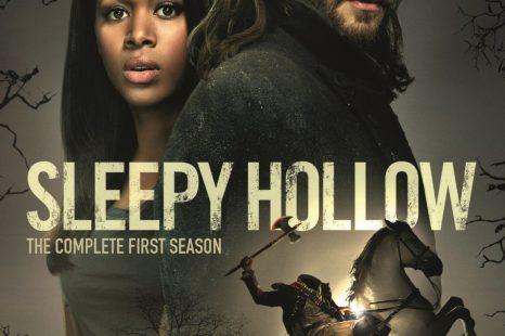 Sleepy Hollow Season 1 (2013) Review