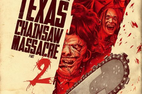 The Texas Chainsaw Massacre 2 (1986) Review