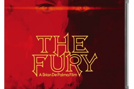 The Fury (1978) Review