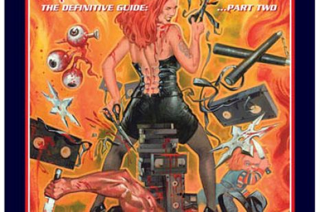 Video Nasties: The Definitive Guide Part 2 Draconian Days (2014) Review