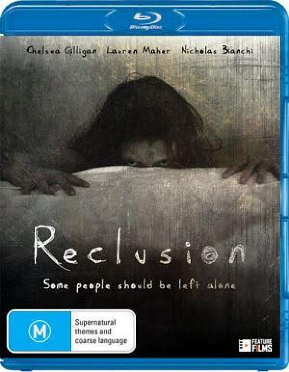 Reclusion (2016) Full Movie Watch Online Download thumbnail