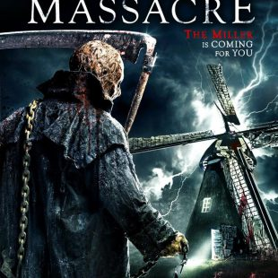 The Windmill Massacre (2016) Review