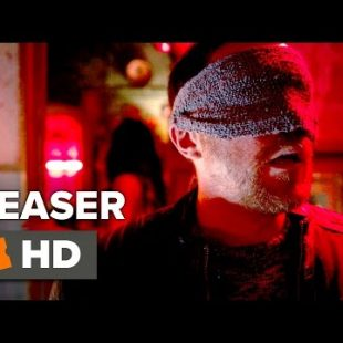 The Windmill Massacre (2016) Trailer
