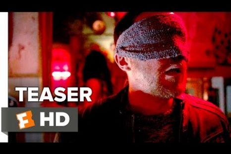 The Windmill Massacre (2016) Trailer