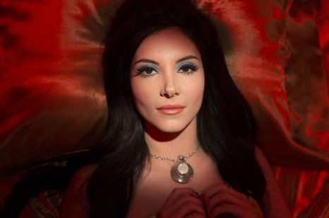 The Love Witch In UK Cinemas, VOD and Digital HD from 10 March 2017