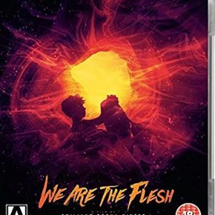 We Are The Flesh (2016) Review