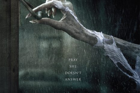 Don't Knock Twice (2016) Review