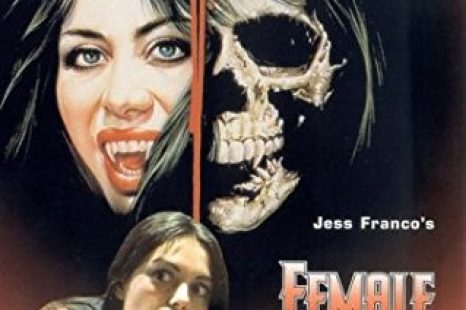 Female Vampire The Bare Breasted Countess (1975) Review
