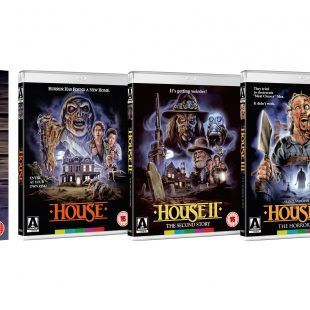 House: The Complete Collection