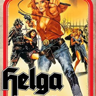 Helga, She Wolf of Stilberg (1978) Review