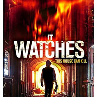 It Watches (2016) Review