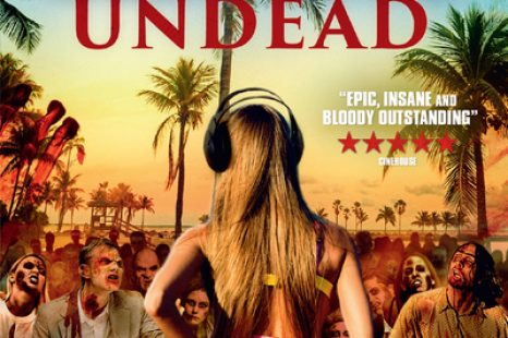 Ibiza Undead (2016) Review