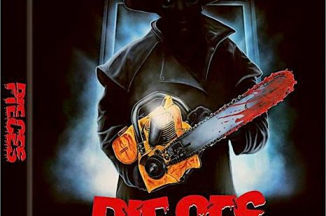 Pieces (1982) Review