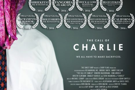 The Call of Charlie (2016) Review