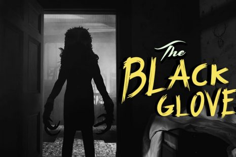 The Black Gloves (Feature Film) Kickstarter Campaign