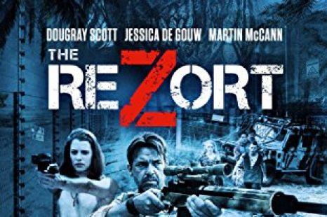 The ReZort (2015) Review