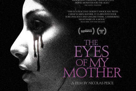 The Eyes of My Mother (2016) Review