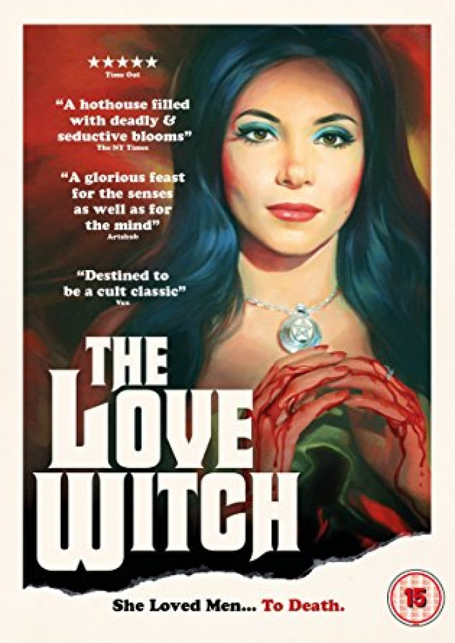 The Love Witch (2016) Review