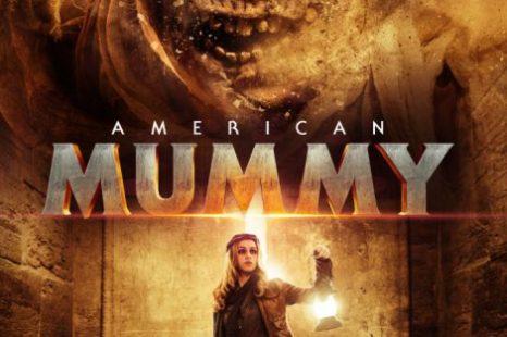 AMERICAN MUMMY ON DVD AND BLU-RAY