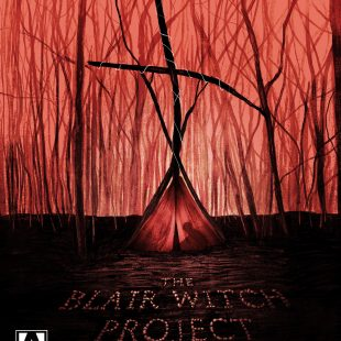 Blair Witch Project Book Coming July 2017 From Arrow