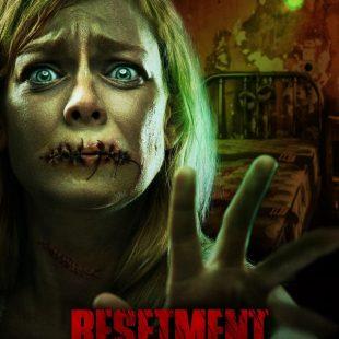 Award-winning horror film Besetment premieres on VOD this June from Uncork'd Entertainment!