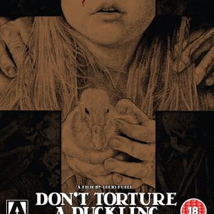 Don't Torture a Duckling – on Dual Format Blu-ray + DVD on 14 August 2017