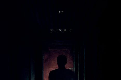 It Comes at Night Arrives Next Month