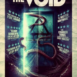 The Void (2016) Review