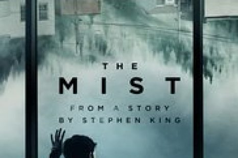 New Trailer for Forthcoming TV Series The Mist