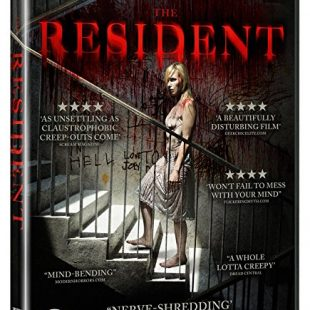 The Resident (2015) Review